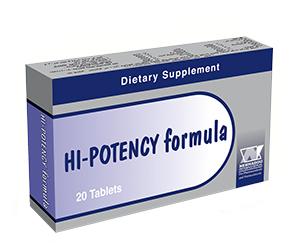 شراء HI-POTENCY