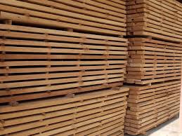 شراء خشب البلوط