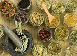 Buy Dried herbs