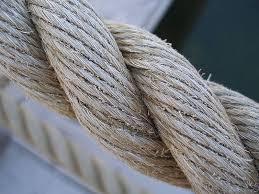 شراء Flax rope