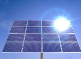 شراء الطاقة الشمسية