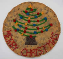 شراء Decorated cookie Cakes