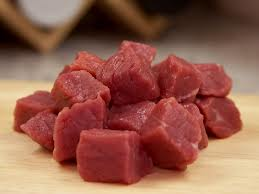 شراء لحم بقرى