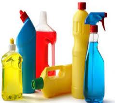 شراء ادوات النظافة