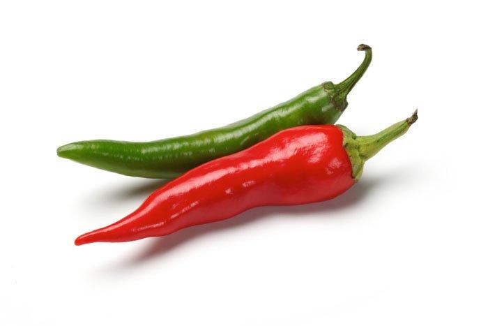 شراء Hot Pepper