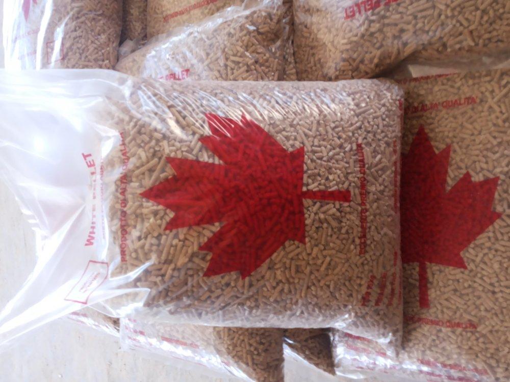 شراء Wood pellet