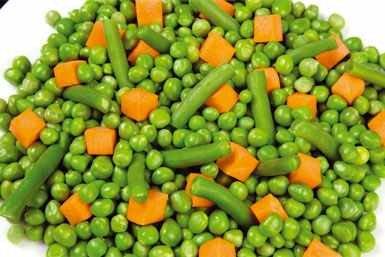 شراء جميع انواع الخضروات المجمدة والفريش