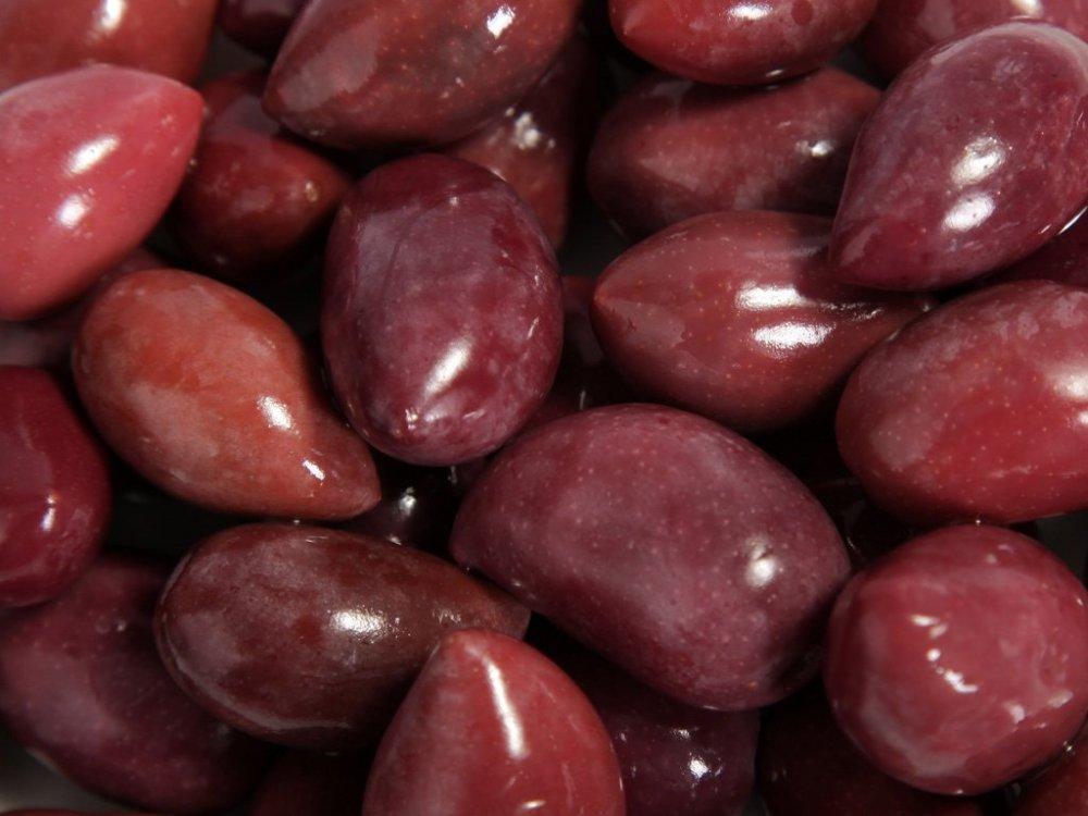 شراء Kalamata black olives