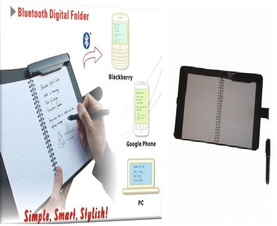 شراء Digital Folder, Block note, smart Note سمارت بلوك نوت