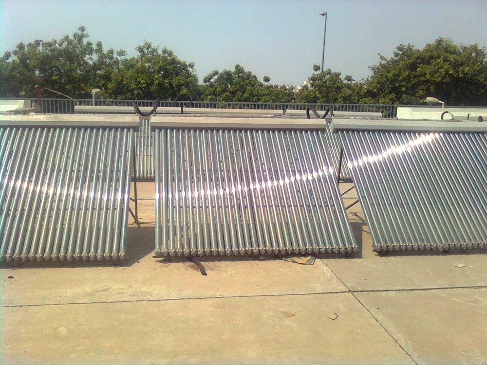 شراء سخانات شمسيه