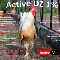 شراء Active DZ 1%