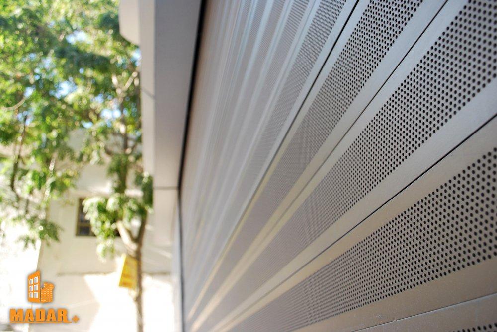 شراء Aluminum Rolling Doors ll أبواب الحماية ألومنيوم