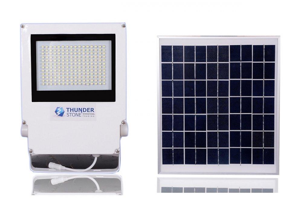 شراء كشاف ليد بالطاقة الشمسية
