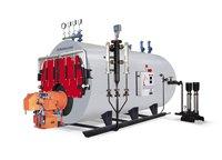 شراء Steam boiler