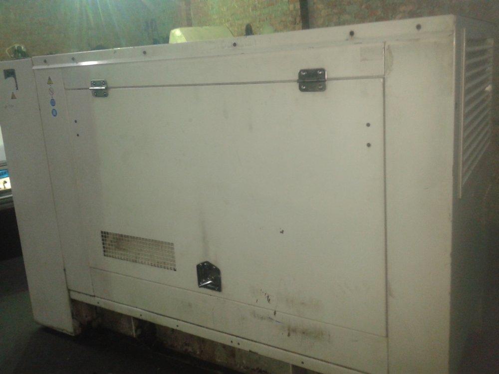 شراء Used Generator
