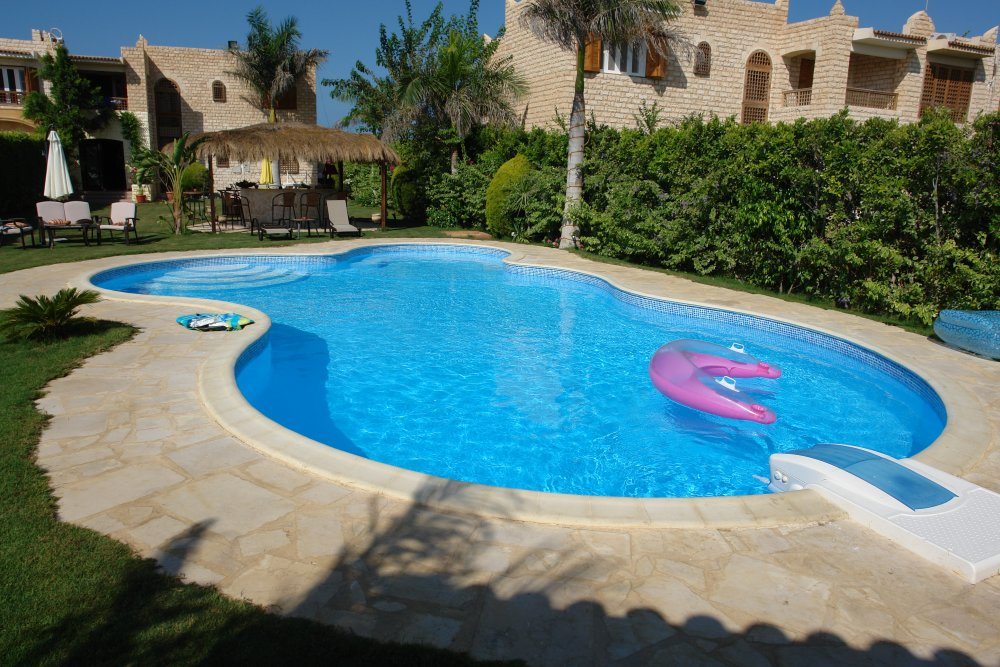 شراء Swimming pools and water park and lakes