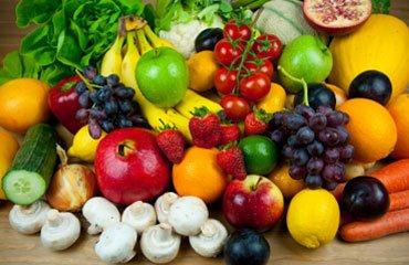 شراء المانجو و الجوافة و البرتقال و اليوسفى والفراولة
