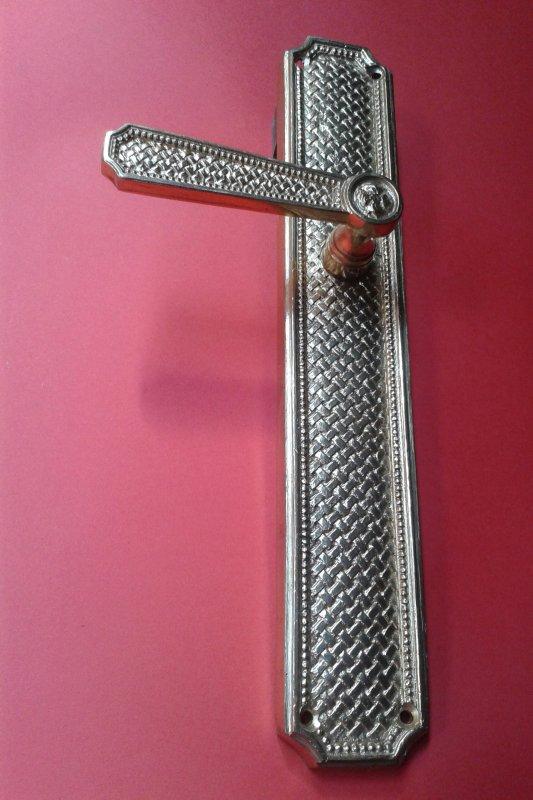شراء Brass door handle