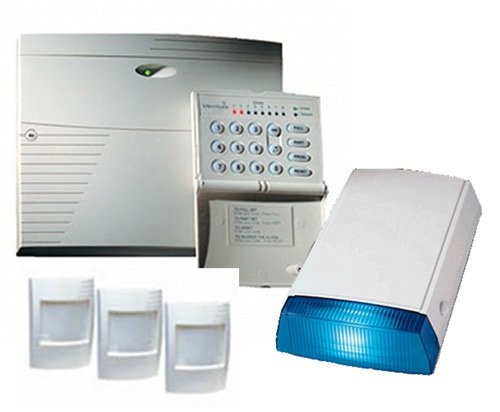 شراء Burglar alarm توريد وتركيب أنظمة انذار السرقة