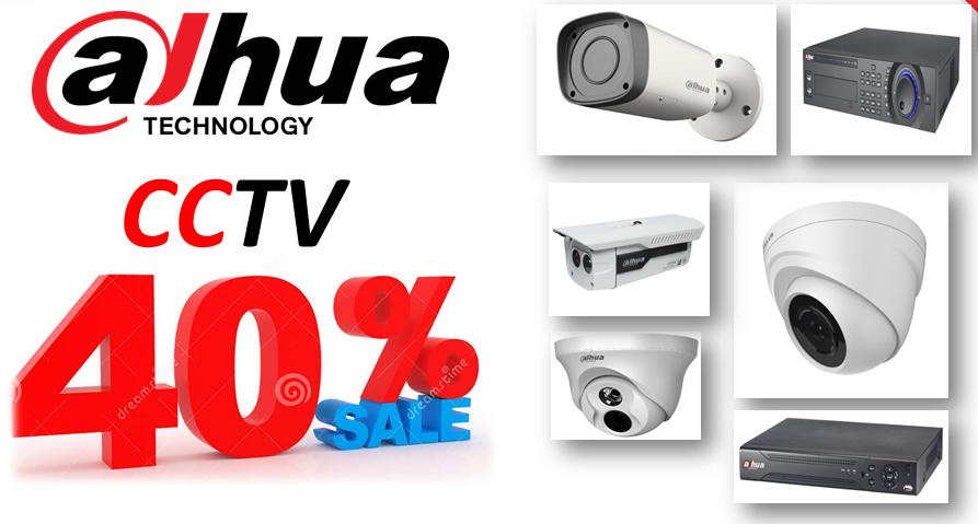 شراء ارخص كاميرا فى مصر Dahua CCTV 40 %