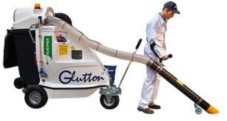 شراء Vacuum Cleaner Glutton