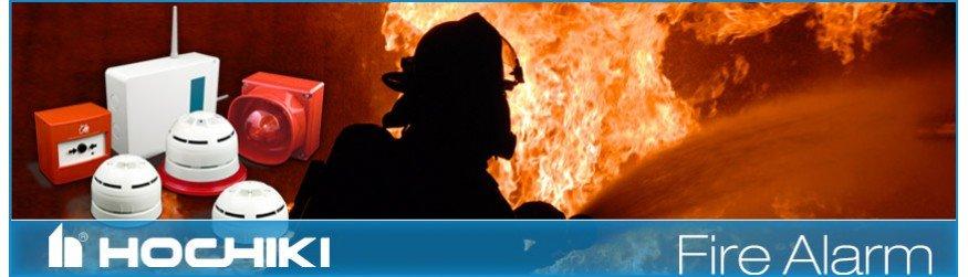 شراء هاى تك نور الوكيل الحصرى لأنظمة انذار الحريق Hochiki