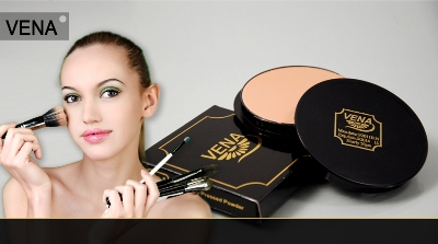 شراء Vena basic face pressed powder