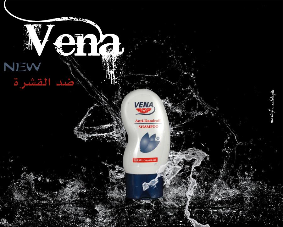 شراء Vena shampoo antidundruff
