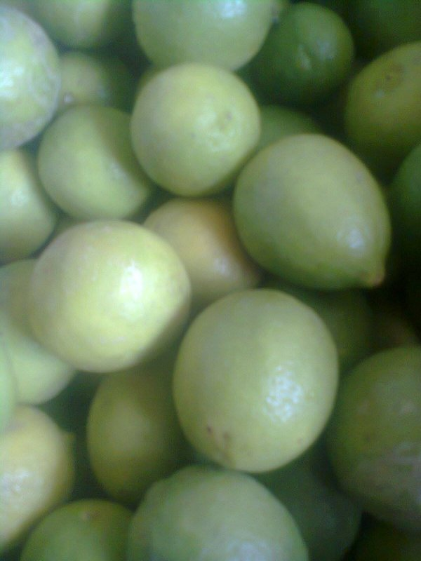 شراء خضار وفاكهة