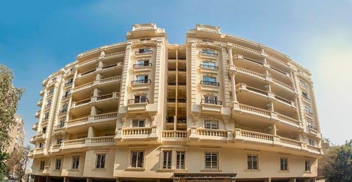 شراء شقق سكنية بمصر