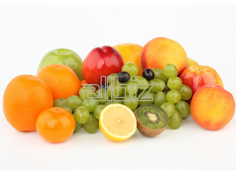 شراء تصدير الفاكهة الطازجة