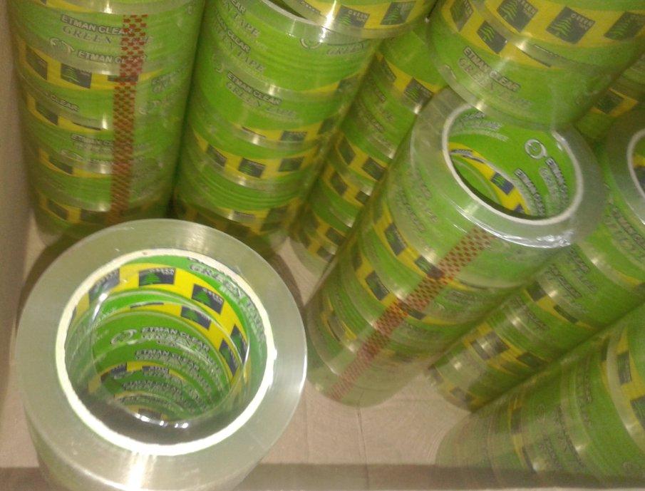 شراء سلوتيب كريستال جريين Green Tape Crystal ب3.5 البكرة