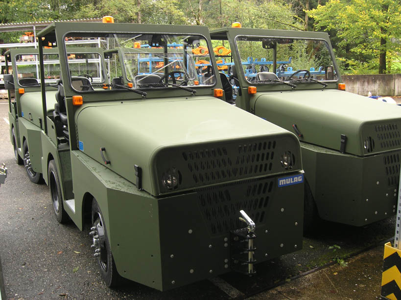 شراء Aircraft Towing Tractor