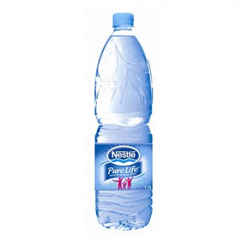 شراء زجاجيات مياه بلاستيك فارغه