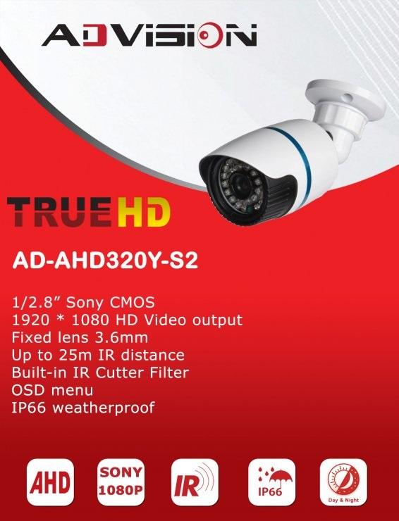 شراء كاميرات مراقبه HD