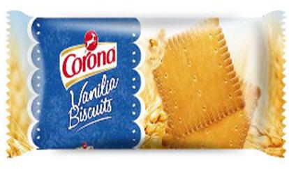 شراء Corona Biscuit with vanilla