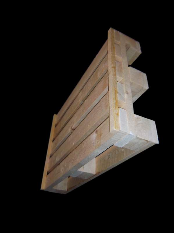 Buy Wooden pallets for transporting goods. Egypt Manufacturing