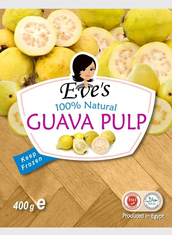 Buy Guava Frozen