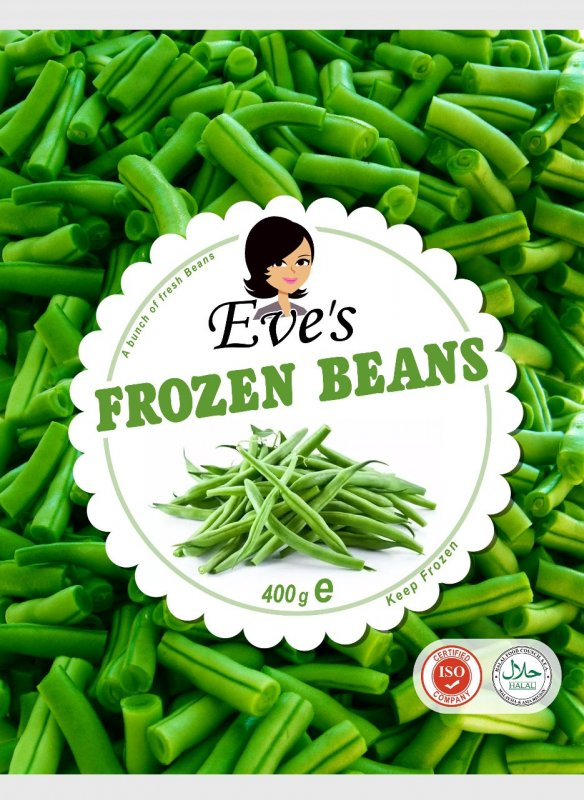 Buy Frozen Green Beans