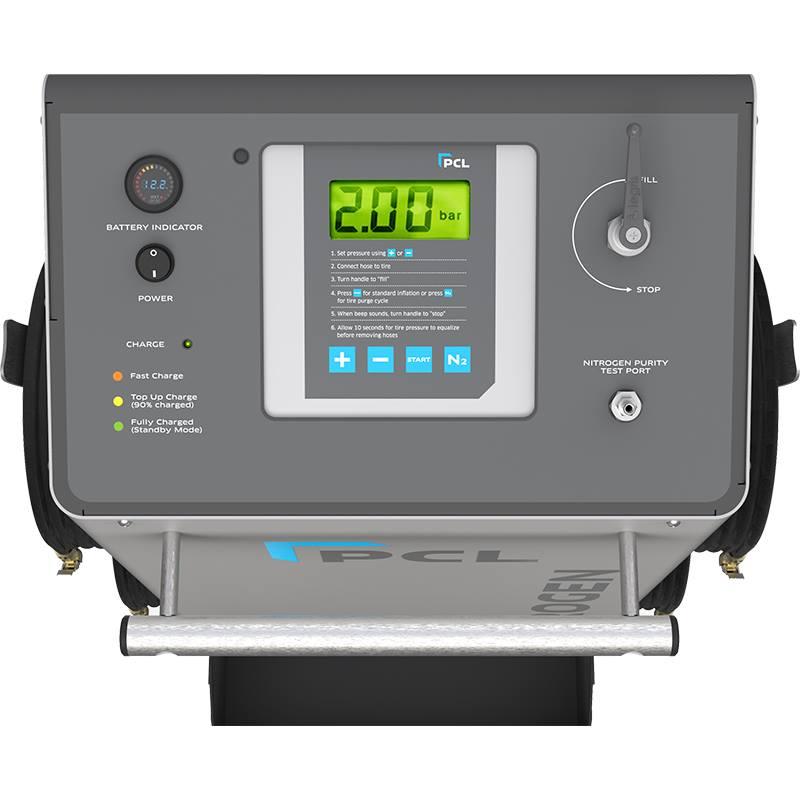 شراء NItrogen Generator