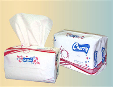 Want find 11 x 10 facial tissue
