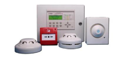 شراء Fire Alarm Systems
