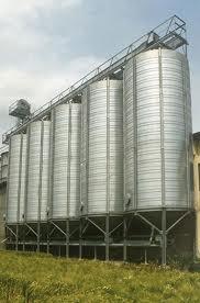شراء أحدث الصوامع المعدنية لتخزين الحبوب