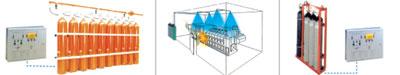 شراء Gas system(Siemens)