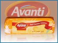 شراء Processed red cheddar cheese