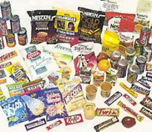 شراء تغليف المواد الغذائية