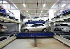 شراء أنظمة وقوف السيارات