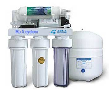 Buy Back osmosis systems, water treatment