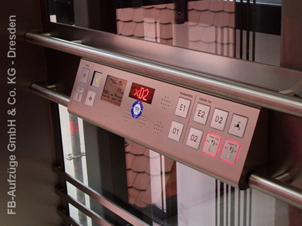 شراء وصلات و كبسات المصعد