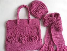 شراء Knitted items